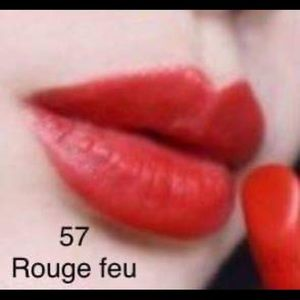 ROUGE ALLURE VELVET LE LION DE CHANEL #57